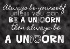 Always-be-a-Unicorn
